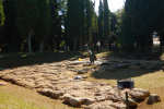 """Vibo, il Parco archeologico resta off-limits. La storia """"ostaggio"""" della burocrazia"""