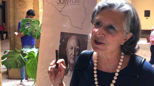 intervista, Giuseppina Torregrossa, Sicilia, Cultura