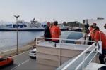 Mediterranei invisibili: un viaggio sullo Stretto, le città che si guardano da sponde opposte