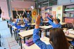 Scuola, nuove classi in quarantena. Gimbe: il rischio dad resta alto senza mascherina