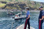 Controlli dei carabinieri in Sicilia e sulle Isole minori. Il bilancio dell'estate trascorsa