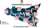 Covid: in Sicilia stop alla zona arancione in 11 Comuni su 12. Si passa al giallo