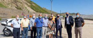 Messina, strada Panoramica: pronto il progetto per il prolungamento fino all'Istituto Marino