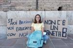 """Ambiente: la studentessa, il prete e la protesta per """"salvare"""" Milazzo e la Valle del Mela"""