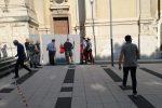 Messina, clochard uccisa sulle scale della chiesa di S. Caterina. C'è un sospettato