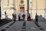 Messina, l'omicidio di Santa Caterina: arrestato un clochard - VIDEO