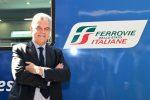 Ferraris: Fs investirà 31miliardi del Pnrr in mobilità integrata