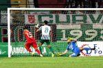 Serie C: prima sconfitta per il Messina che guarda già alla coppa