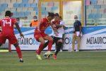 """Serie C: Messina eliminato dalla coppa, allo """"Zaccheria"""" termina 2-0 per il Foggia"""