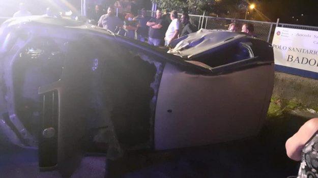 incidenti stradali, Catanzaro, Cronaca