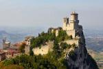 A San Marino estate a livelli pre pandemia, registrato +8,4% arrivi