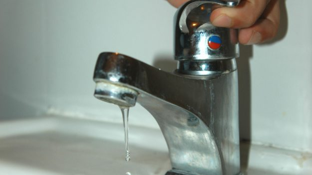 manca acqua, reggio calabria, Reggio, Cronaca
