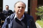 Angelo Paduano alla guida della squadra Mobile di Cosenza