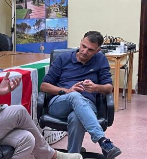 Barbagallo: «Il Pd siciliano è unito. De Luca? Osservato speciale»