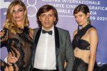 """Lo stilista calabrese Anton Giulio Grande designato presidente onorario di """"DEA"""""""