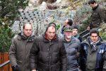 Max Leitner, il re delle evasioni torna in carcere a Bolzano
