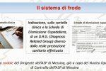 Case di Cura a Messina: fra 10 giorni gli interrogatori dei 25 indagati