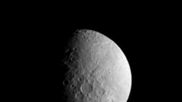 asteroide, Sandra Savaglio, Cosenza, Società