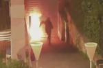 Guerra di camorra a... Firenze. Il video choc dell'attentato a una pizzeria