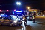 Sette auto coinvolte in un incidente sull'A1 tra Arezzo e Valdarno: 9 km di coda. Quattro i feriti