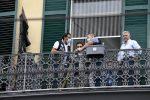 Napoli, bimbo precipita dal secondo piano e muore. Il domesticofermato nega l'omicidio: ho disturbi psichici