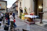 Capistrano: Covid e maltempo non fermano la festa di San Rocco