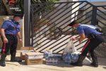 Covid: famiglia povera in quarantena a Mazara del Vallo, i carabinieri fanno la spesa
