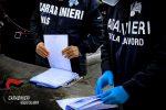 Controlli anti Covid, nel Ragusano i NAS scoprono un falso fisioterapista