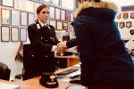 Gizzeria, arrestato un 33enne per maltrattamenti in famiglia