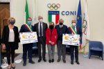 Catanzaro e Rende sono ufficialmente città europee dello Sport 2023