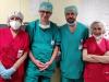 Chirurgia dell'obesità, primi due interventi al Gemelli Giglio di Cefalù