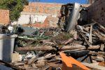 Reggio, viaggio nella baraccopoli di Ciccarello dove è impossibile vivere - VIDEO