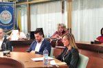 Comune di Corigliano Rossano, Salimbeni e Alboresi si contendono la fascia di vicesindaco