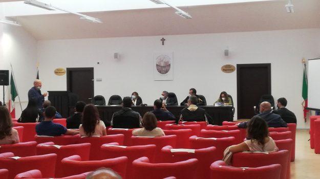 castrovillari, nuovi magistrati, Cosenza, Cronaca