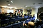 Catanzaro, il capo della polizia inaugura la nuova sala operativa