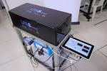 Da Enea laser fotoacustico contro le sofisticazioni alimentari
