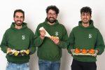 È messinese la start-up che porta dolci e arancini in tutto il mondo