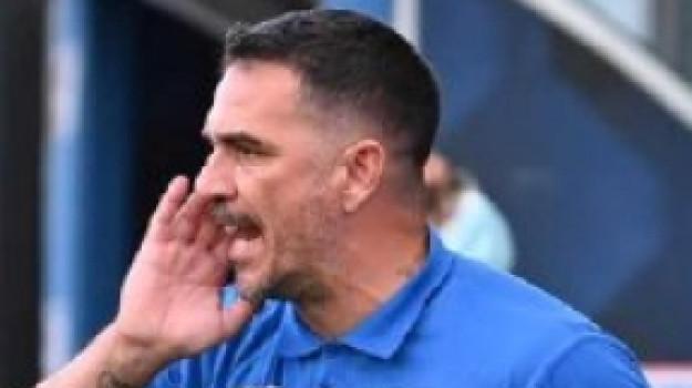 vibonese calcio, Gaetano D'Agostino, Catanzaro, Sport