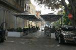 Reggio: aprono le scuole, chiudono i dehors
