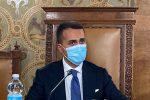 """Regionali, Di Maio in Calabria: """"Alleanza forte col Pd. I sondaggi fatti per essere smentiti"""" - VIDEO"""