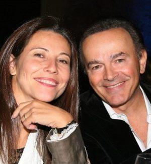 """L'addio di Dodi Battaglia alla moglie Paola Toeschi: """"Abbiamo vissuto insieme un sogno fantastico"""""""