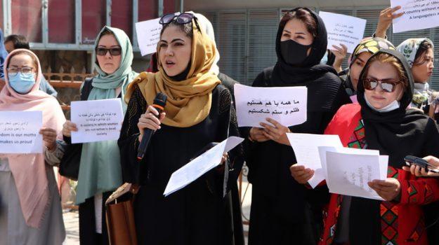 afghanistan, talebani, Sayed Zekrullah Hashim, Sicilia, Mondo