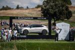 DS protagonista con la gamma E-Tense al 78° Open d'Italia di golf