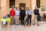 Le buone prassi ambientali: Messina e la sfida dell'economia sostenibile FOTO