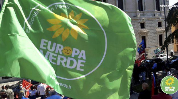 Europa Verde Calabria, regionali calabria, Amalia Bruni, Catanzaro, Politica