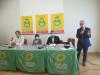 Regionali Calabria, presentata la lista di Europa Verde