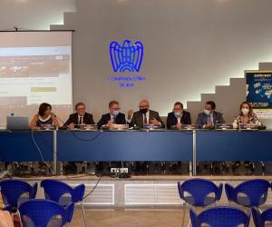 Expocook a Palermo, food e turismo all'insegna dell'innovazione