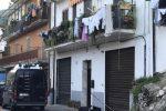 Femminicidio a Fagnano Castello, il marito della vittima non ha risposto al Pm