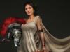 """Grillo 'traveste' il sindaco Virginia Raggi da gladiatore: """"Vai avanti con coraggio!"""""""