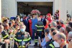 Messina, la scomparsa di Mario Moretto: grande commozione ai funerali